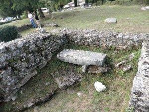 Kameni ostaci