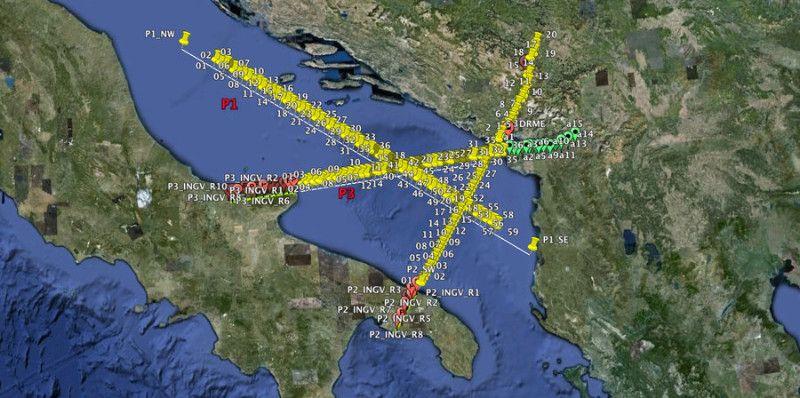 Zašto britanski Spectrum bez hrvatskog nadzora istražuje podmorje Jadrana?