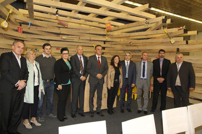 Drvnoj industriji 50 milijuna bespovratnih sredstava