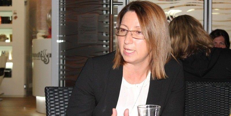 """Ivana Maletić, navodno, u """"nemilosti"""", a Vlada je kandidira za člana Revizorskog suda EU s plaćom od 150 tisuća kuna!!!"""