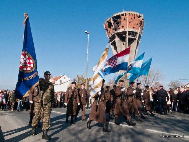 Komentar: Vukovarske (pete) kolone