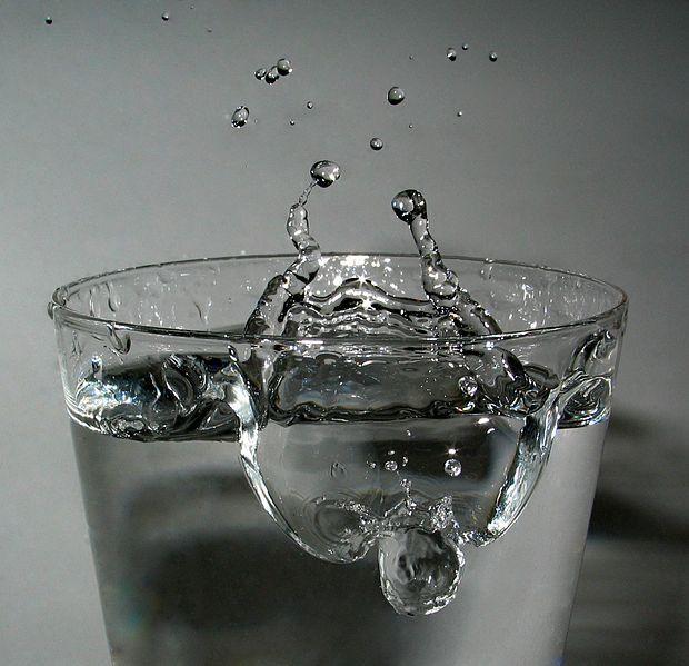 Upozorenje: Vodu prije upotrebe treba prokuhati!