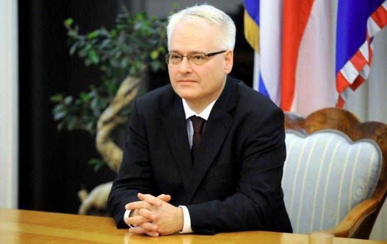 Ivo Josipović: Meni je svaki datum dobar jer namjeravam pobijediti!