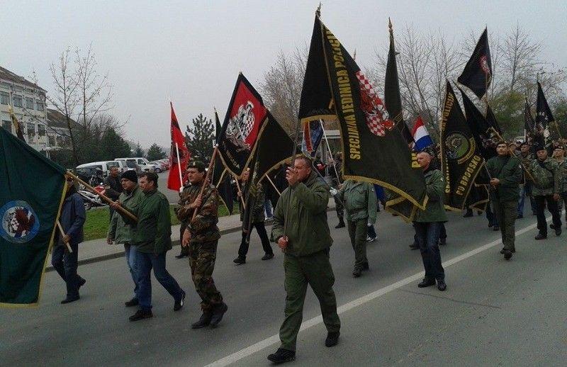 Na 22. obljetnicu pada Vukovara, ponižene, ne osobe, nego institucije države!