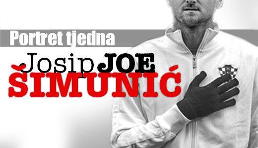 Portret tjedna: Josip Joe Šimunić: Za domovinu – (ne)spreman!