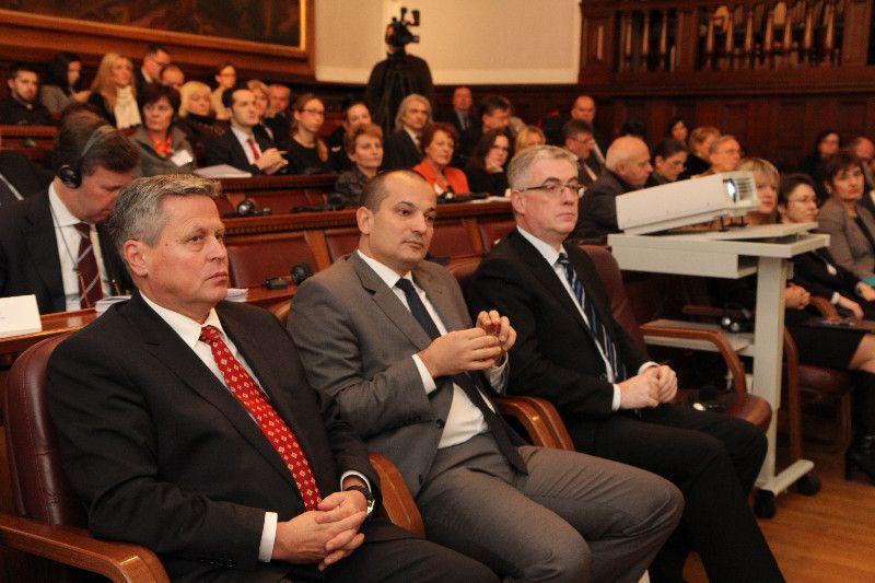 Vrijednost arbitražnih sporova godišnje doseže 130 milijuna eura