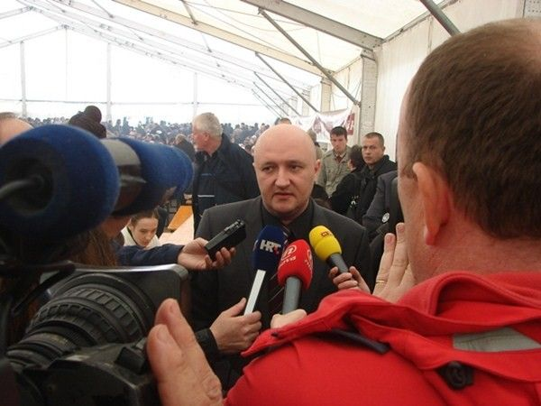 Priopćenje Uprave Brodosplita: Sindikalisti su prekršili dogovor o medijskoj šutnji, a 30 suspendiranih radnika čeka – otkaz!