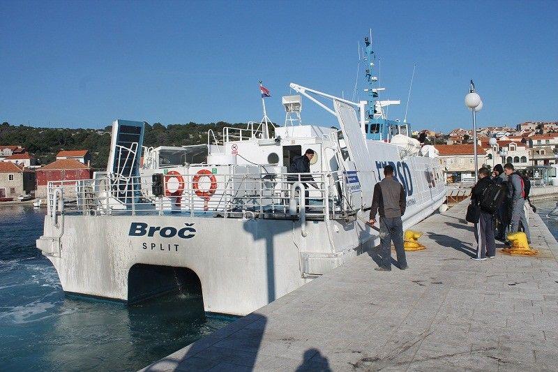Nakon 70 godina plovidbe preko Kaprija, Žirjani traže novu liniju – preko Žirja!