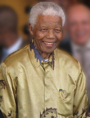 Umro Nelson Mandela, borac protiv apartheida, sinonim borbe za ljudska prava