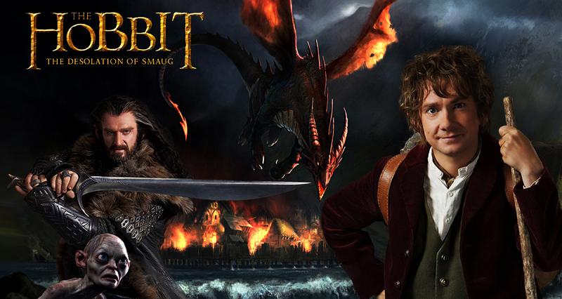 Novi, drugi dio Hobbitove pustolovine: Smaugova pustoš