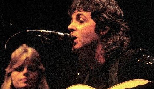 Je li Paul McCartney mrtav?