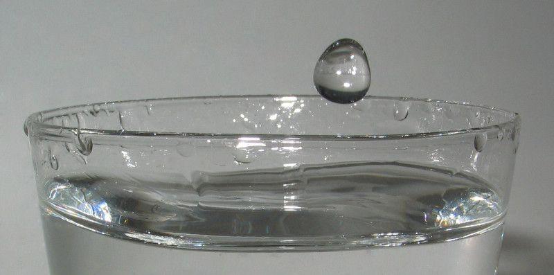 Voda opet ispravna za piće – na stranicama Vodovoda, Grada, Županije i Zavoda opet – ni riječi