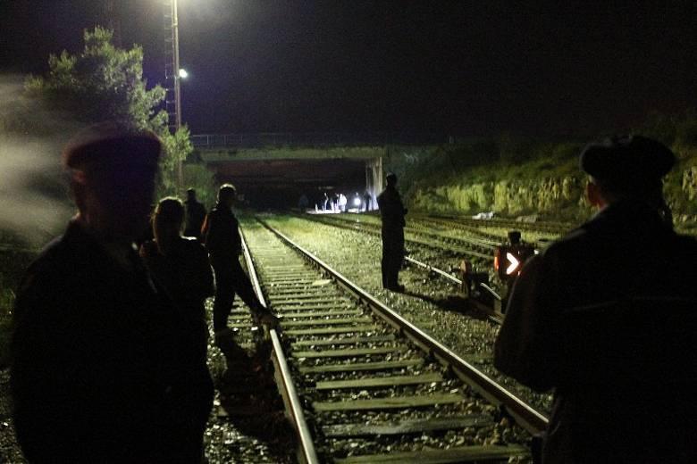 Nalet vlaka u Ražinama kraj Šibenika: Poginuli su 16-godišnjakinja iz Ražina i 19-godišnjak iz Konavala