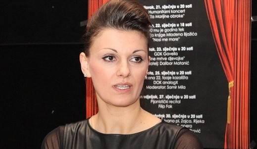 Bjažić, Matanić i Goja zvijezde Dana Hrvatskog narodnog kazališta u Šibeniku