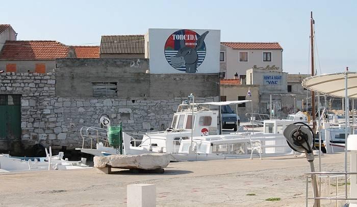 USKOK na obali: Od Murtera do Primoštena policija hvata trgovce drogom