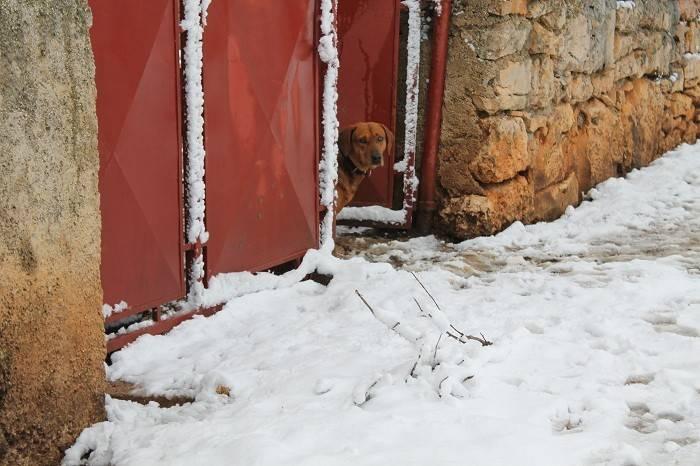 Ciklona Hera donijela snijeg, kišu i niske temperature u cijeloj Hrvatskoj