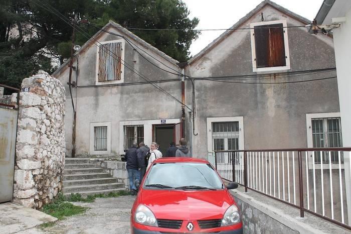 Nacionalni park Krka beskućnicima daruje klima-uređaj