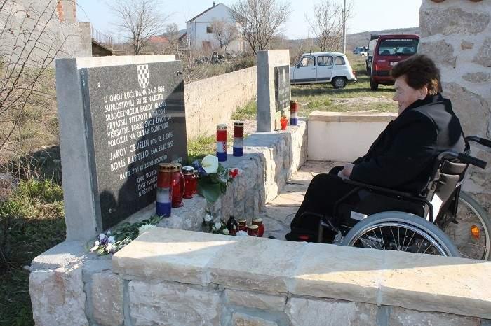 Obljetnica herojstva i ratnog zločina u Dragišićima: Dokumenti iz kninske bolnice upućuju kuda usmjeriti istragu