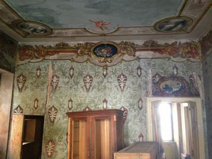 FOTO EKSKLUZIVA Zavirite u nekadašnji barokni ponos Šibenika – urušenu palaču Divnić