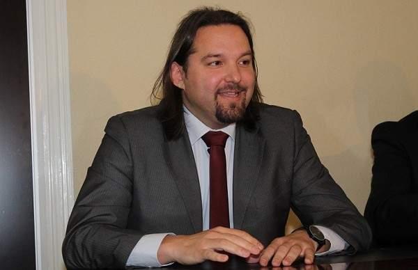 Tonči Restović (Foto: TRIS)