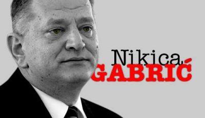"""Portret tjedna: Nikica Gabrić, oftalmolog, predsjednik Nacionalnog foruma: Skalpelom po Babićevom """"domoljublju"""""""
