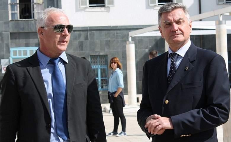 """Izbori: Pauk u prvom krugu(?),  a Jelić """"potukao"""" Josipu Rimac…"""