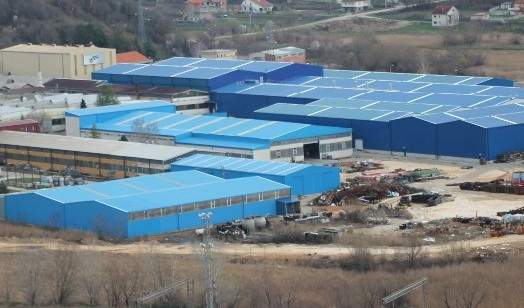 Ivica Barišić, kninski poduzetnik, vlasnik tvrtke Metal Knin: Gradonačelnica Rimac govori neistine!