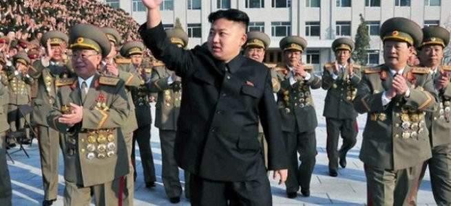 Gotov praznik demokracije: u Demokratskoj Narodnoj Republici Koreji izlaznost sto posto