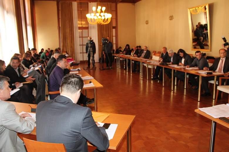 Šibensko Gradsko vijeće jednoglasno za Nagodbu Grada i INE: Za 13 milijuna kuna skida se hipoteka s TEF-a