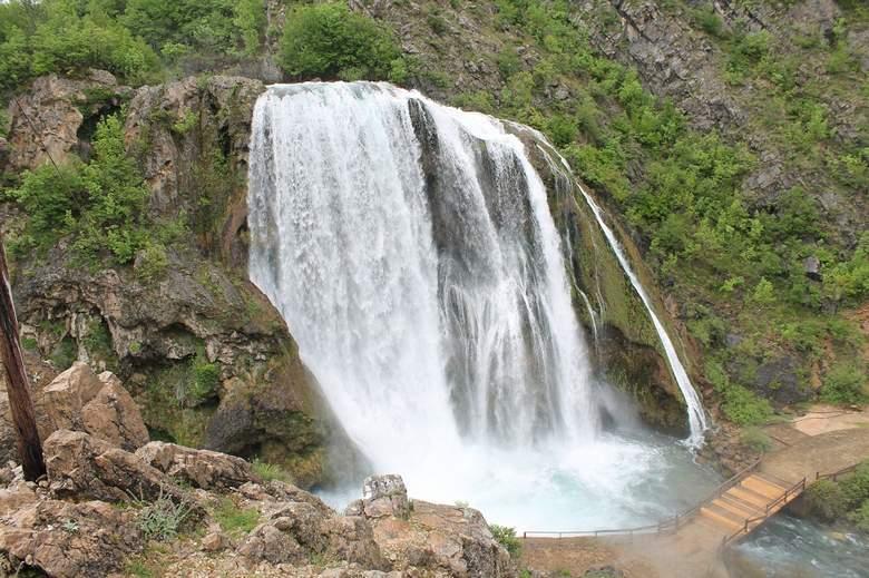 Kninjani Ministarstvu koje bi trebalo štititi okoliš: Krčić je stavljen pod zaštitu još 1964. godine (!)