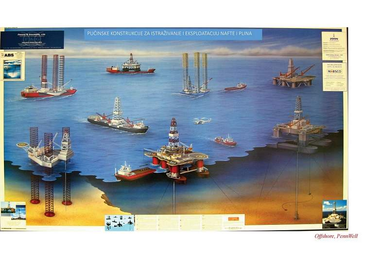 """Tko će  u naftno-plinskom """"poslu stoljeća"""" istraživati: Ivannu, Maricu, Katarinu, Idu i Iku? V. Čorić: Imamo domaću pamet!"""