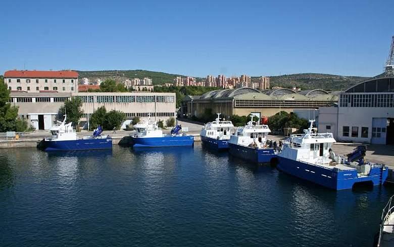 Norveški katamarani zaposlili još 22 radnika