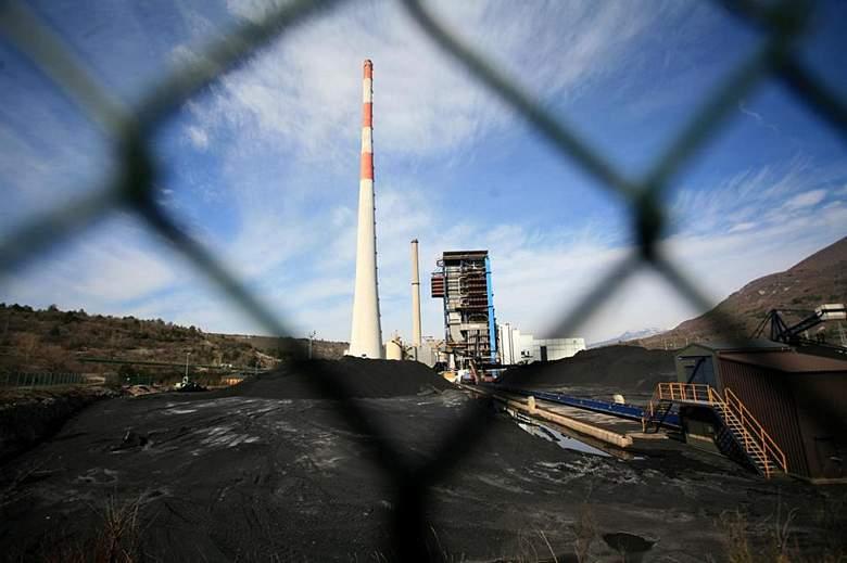 Zelena akcija i Greenpeace o Plominu C: Ugovor bi bio štetan za građane Hrvatske