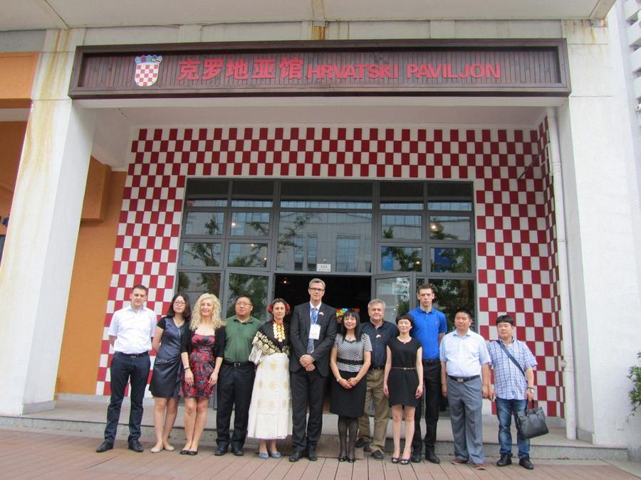 Hrvatska vina u pohodu na Kinu