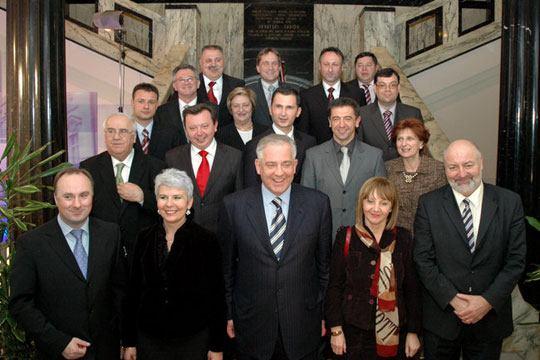 Vrhovni sud potvrdio presudu: Dr. Ivo Sanader je veleizdajnik i ratni profiter!