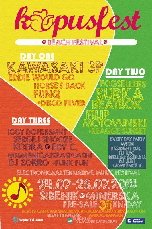 'Kupusfest', jedini šibenski festival s povrćem u nazivu, uspješno 'prolistao'