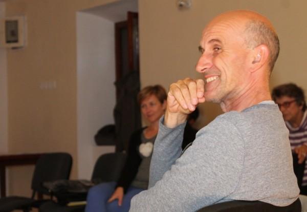 Filip Horvat, vlasnik hotela Maestral (Foto: Hrvoslav Pavić)