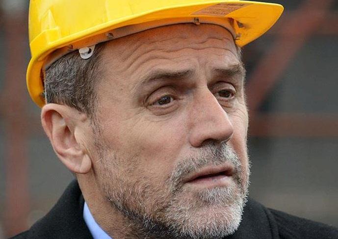 Milan Bandić ponovo u Remetincu!