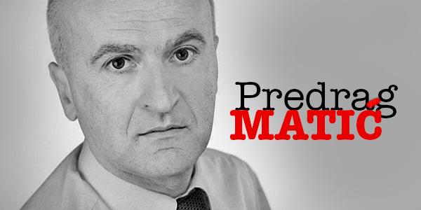 Portret tjedna / Predrag Fred Matić, ministar branitelja: Ostavka? Neka mi kažu zašto!