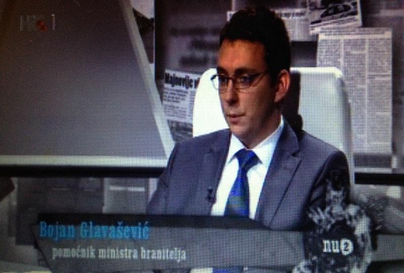 Glavašević u Nu2: Branitelji koji prosvjeduju zaslužuju poštovanje, ali ostavki neće biti