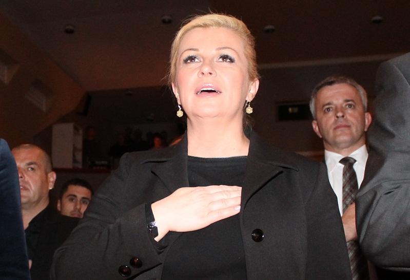 """Kolinda Grabar Kitarović ne želi na Pantovčak, dvoji oko Visoke, a gdje će s Uredom, """"teško pitanje""""…"""