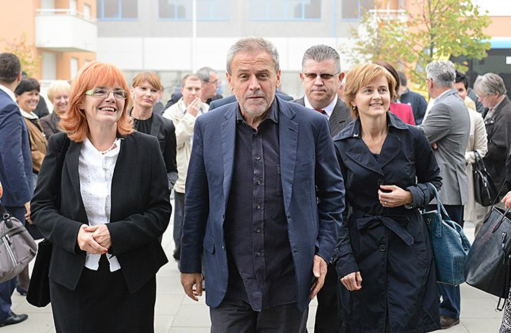 Bandić s jamčevinom od 15 milijuna izlazi iz Remetinca, a pročelnika Lovrića PNUSKOK priveo