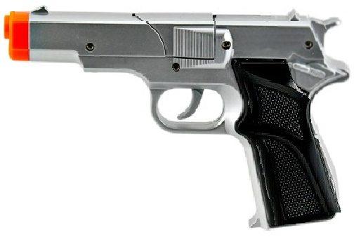 Paranoično društvo – američki policajac usmrtio dječaka s plastičnim pištoljem