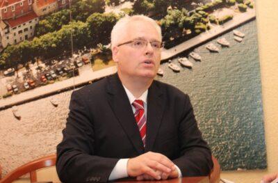 """Marićeva ostavka i Gotovinina """"donacija"""": Josipović u minskom polju…"""