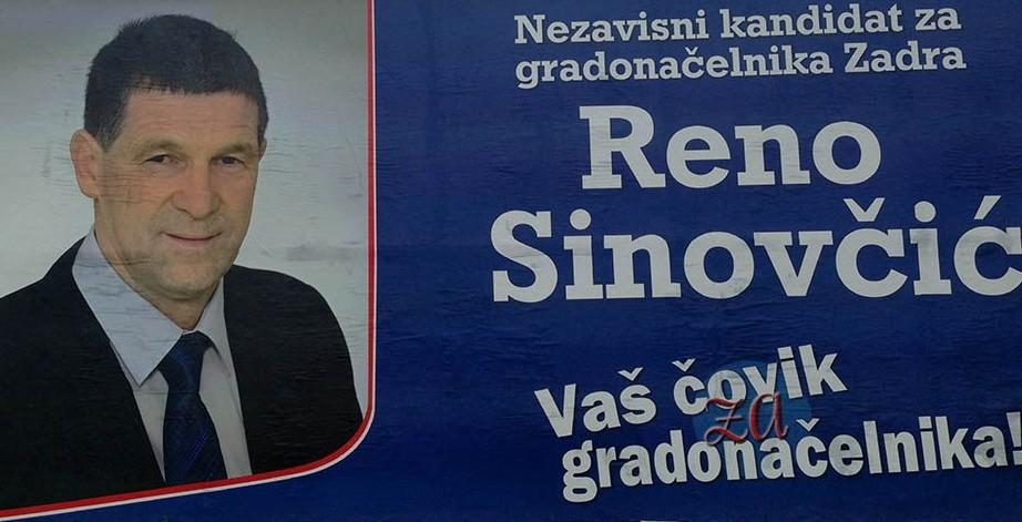 Reno Sinovčić, 'kralj ribe' u mreži USKOK-a – uhićen i nogometni čelnik Zebić te petero poreznika