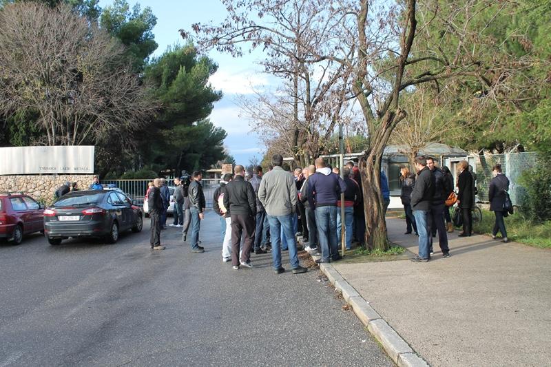 """Kriza u TLM-u: Lepur podnio ostavku """"prestrašen lancima"""" (?!)"""