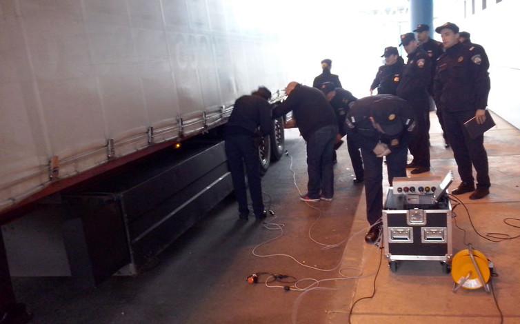 Vijest za srce: EU našem MUP-u kupila 'uređaje za detekciju otkucaja srca' ilegalnih migranata
