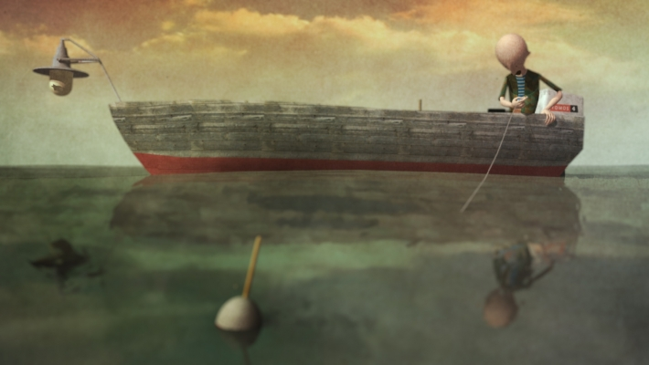 Kokoška, Tisuću, Goli, Baršunasti teroristi, Kosac i Finili su Mare bali putuju u Trst
