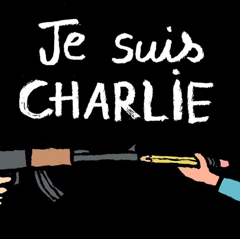 Portret tjedna/Charlie Hebdo, pariški satirički tjednik: Masakriranje slobode