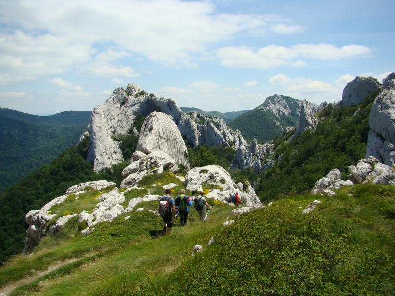 Velebit, foto: discoverdinarides